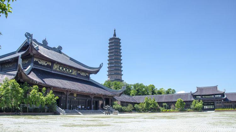 Trang An Bai Dinh Group Tour