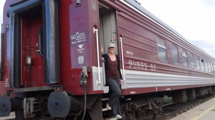 Trans Express - 8 Days