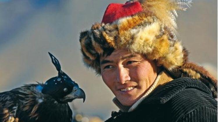 Trans Siberian Adventure Naadam Festival