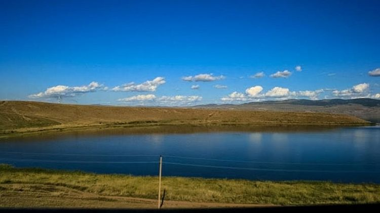 Trans-Siberian Train Budget Adventure 14D/13N (from Moscow)