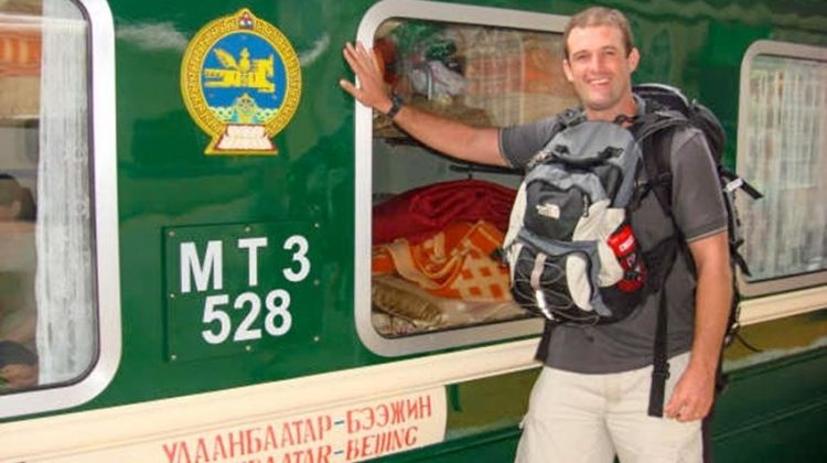Trans-Siberian Train Budget Adventure 16D/15N (from Moscow)