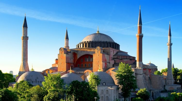 Treasures of Ancient Turkey