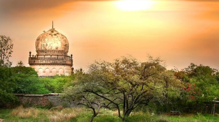 Treasures of Central India