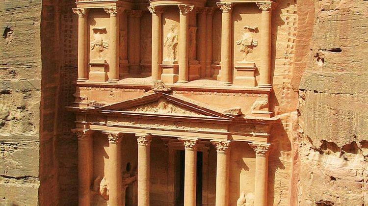 Treasures of Jordan