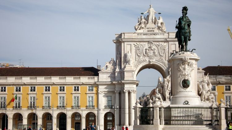 Treasures of Portugal: Six Nights