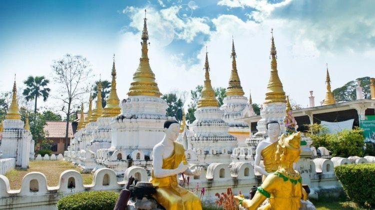 Treasures Of Thailand 4 Days, Private Tour