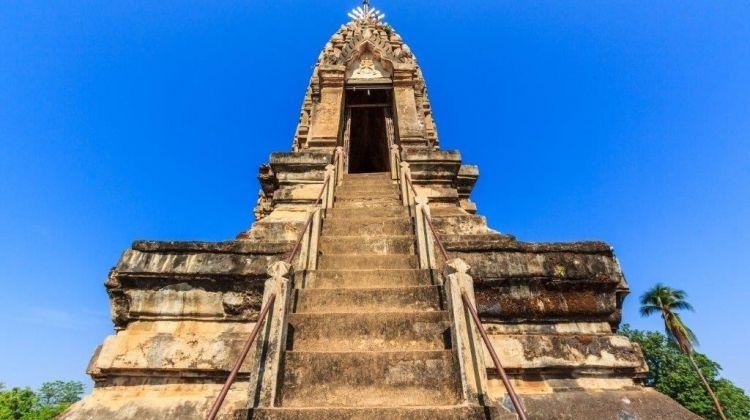 Treasures Of Thailand 6 Days
