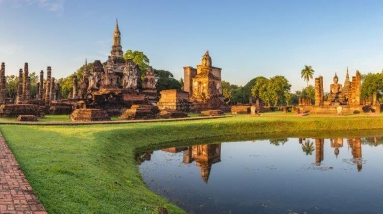 Treasures Of Thailand 8 Days - Chiang Mai To South, Private Tour