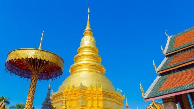 Treasures Of Thailand 8 Days - Chiang Mai To South