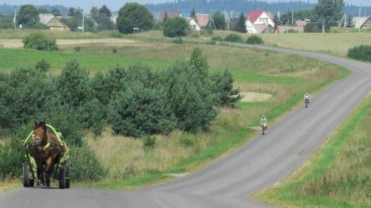 Treasures of the Baltic by Bike