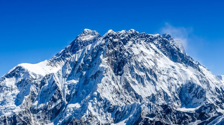 Trek to Ama Dablam Base Camp (12 Days)