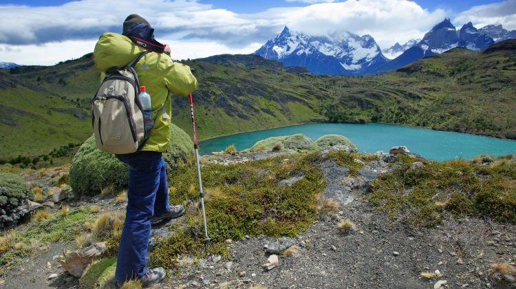 Trekking Highlights of Chile