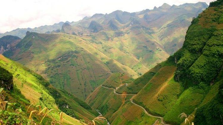 Trekking In Ha Giang 5 Days 4 Nights