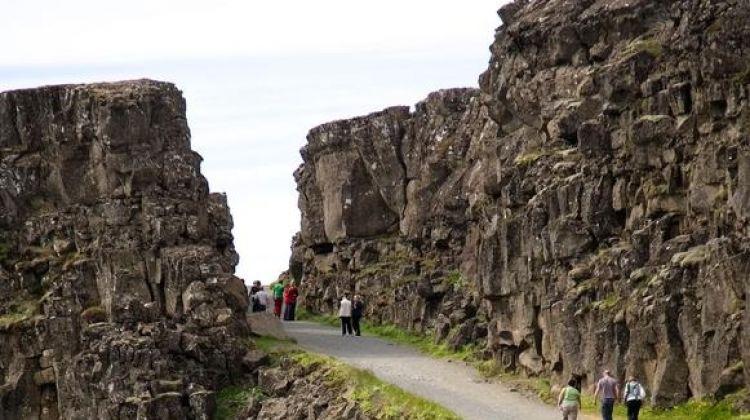 Trekking in Iceland - The Laugavegur Trail