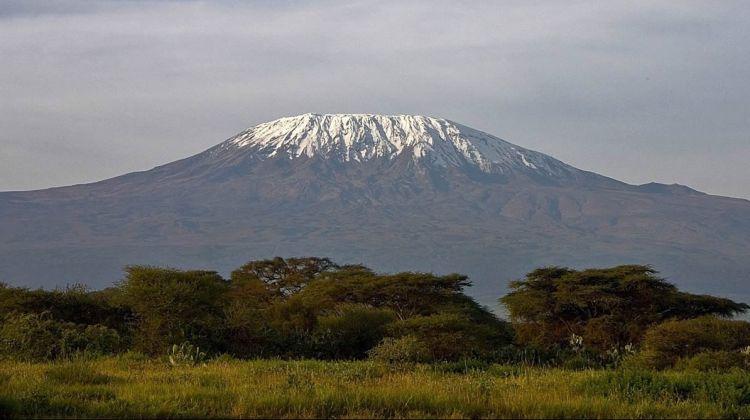 Trekking Kilimanjaro - the highest mountain in Africa
