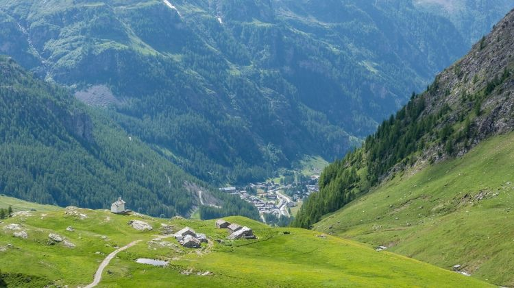 List Tour Operators Switzerland