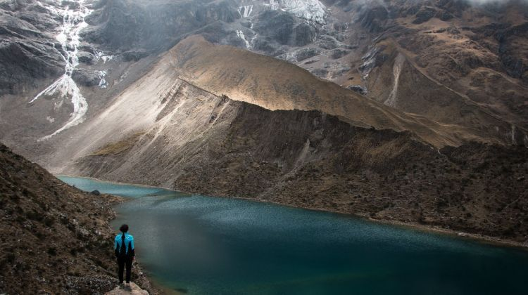Trekking to the Humantay Lake Tour 1 Day