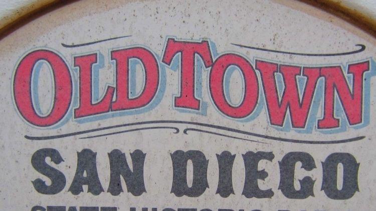 True Taste of the Most Historic Neighborhood in San Diego