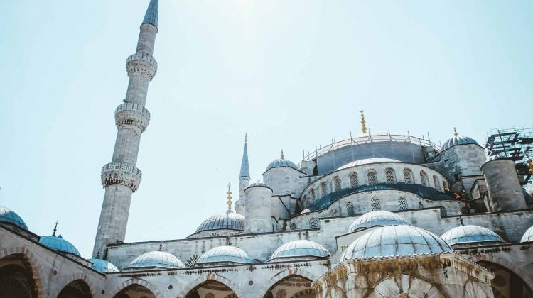 Turkish Adventure