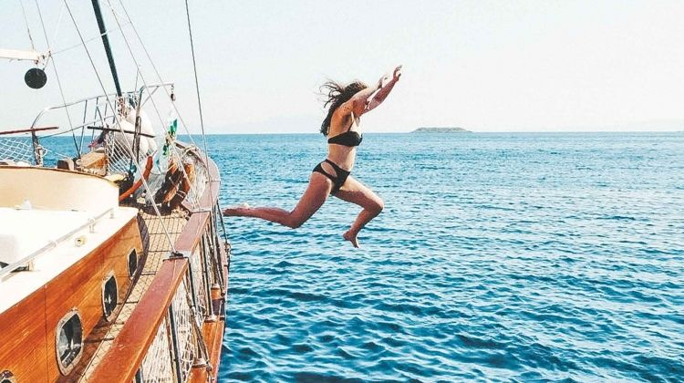 Turkish Sailing