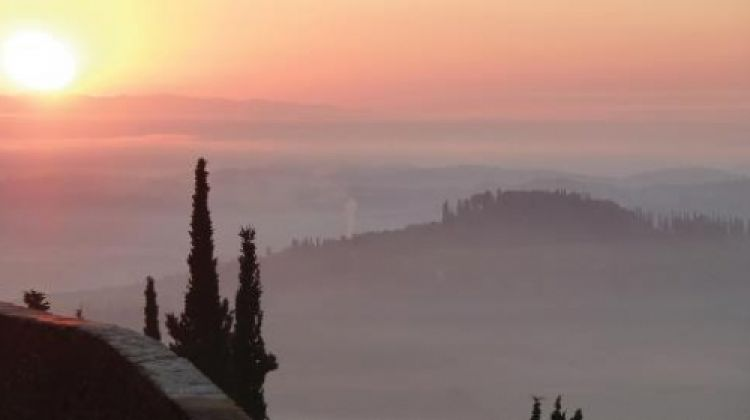 Tuscany Cycle Explorer