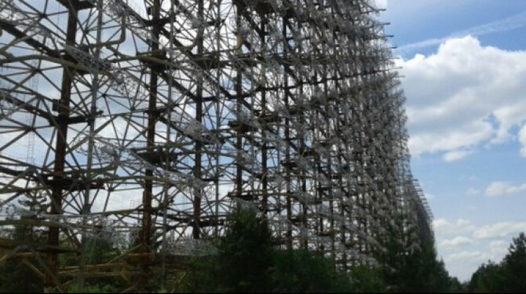 Two-Day Group Tour to Chernobyl