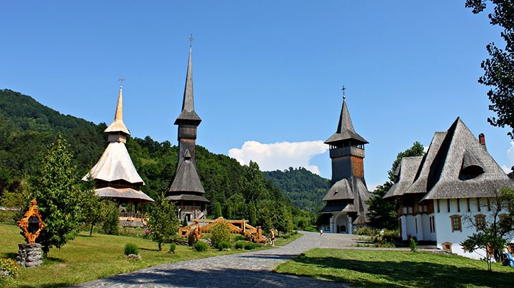 Two-day Maramures Tour from Cluj-Napoca