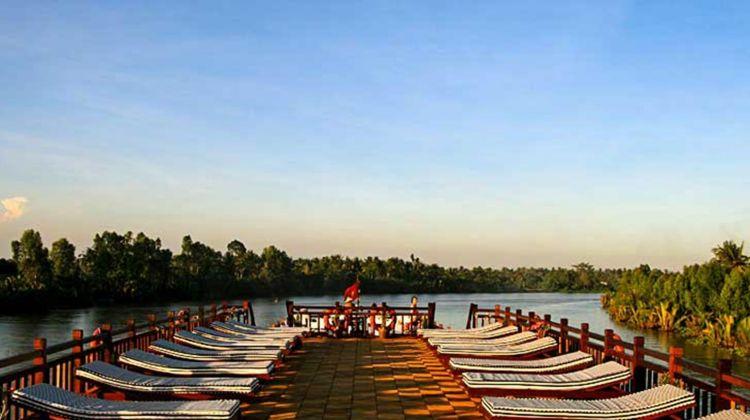 Two-day Mekong cruise: Saigon to Phu Quoc