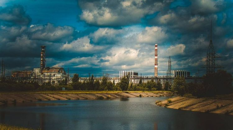 Two-day scheduled tour of Chernobyl and Pripyat from Kiev