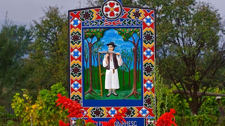 Two days tour to Maramures from Cluj-Napoca