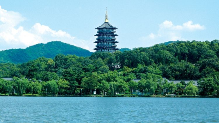 Two-Week in China Including Yangtze River Cruise