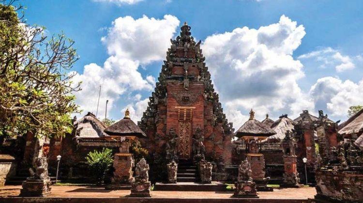 Ubud Bali Tour