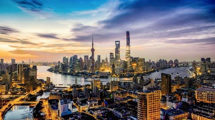 Ultimate 3-day: explore Shanghai, Suzhou and Hangzhou