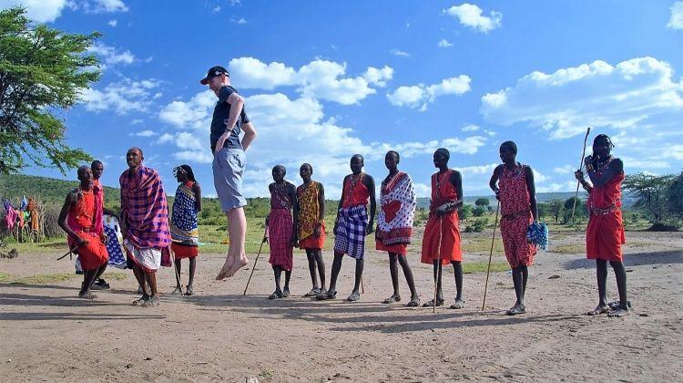 Ultimate African Adventure 39 Days