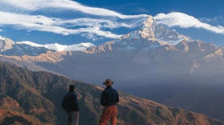 Ultimate Annapurna Dhaulagiri in Comfort