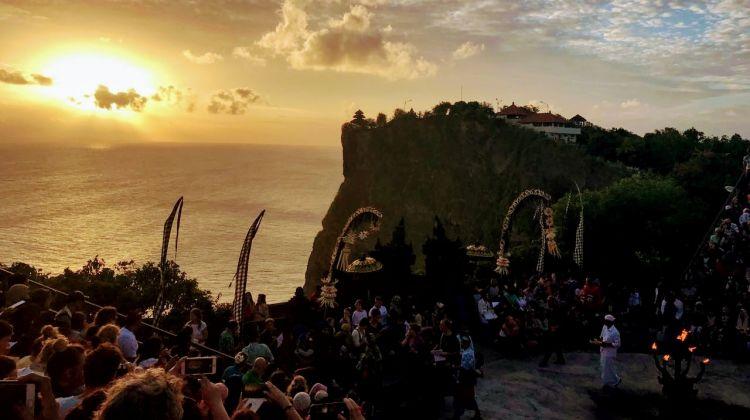 Uluwatu Temple & Sunset Tour