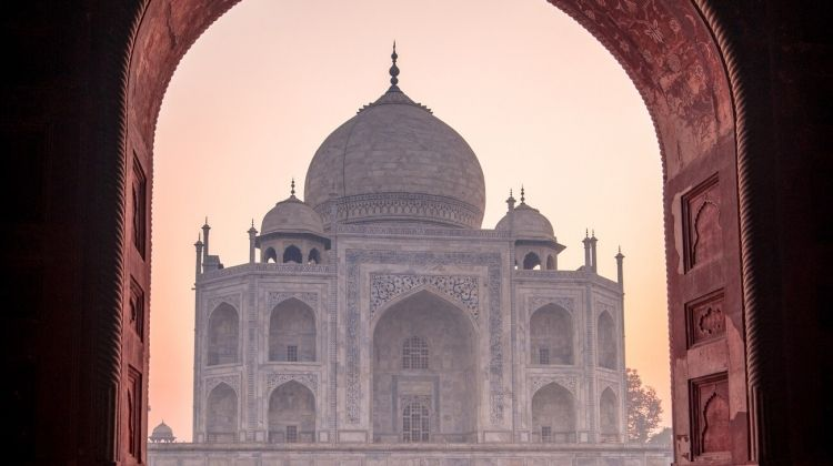 Uncover India Delhi and Kerala
