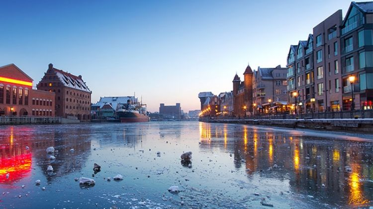 Uncover Northern Poland and the Baltics