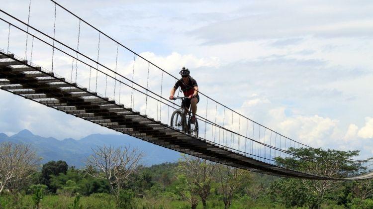 Untamed Borneo
