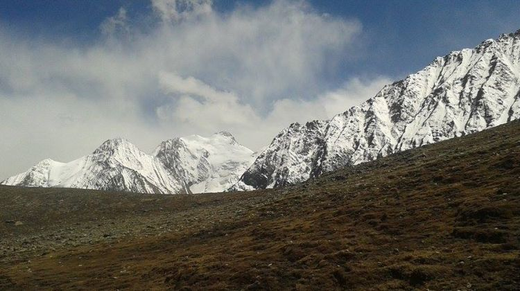 Upper Dolpo (Dolpa) Trek