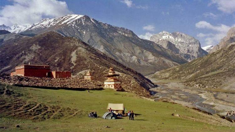 Upper Dolpo