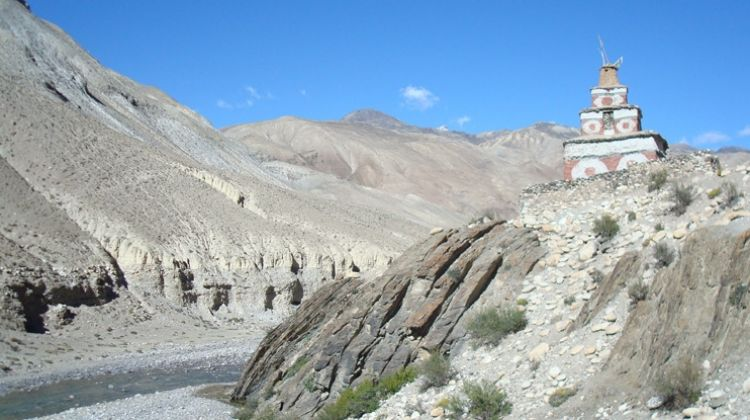 Upper Dolpo Trek - Private Tour