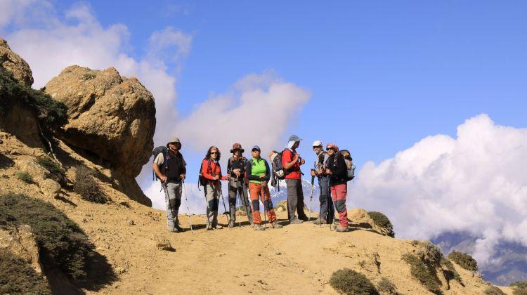 Upper Mustang - Lo Manthang Trek