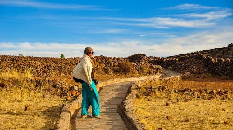 Uros Ways (from Cuzco)