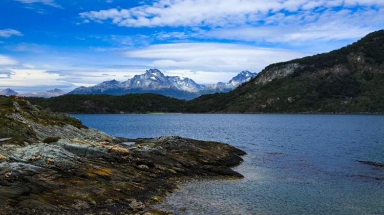 Ushuaia & Tierra Del Fuego Adventure 4D/3N