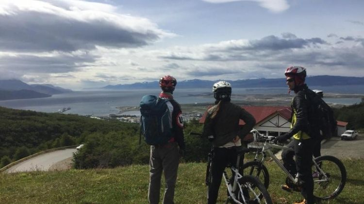 Ushuaia Bike Tour