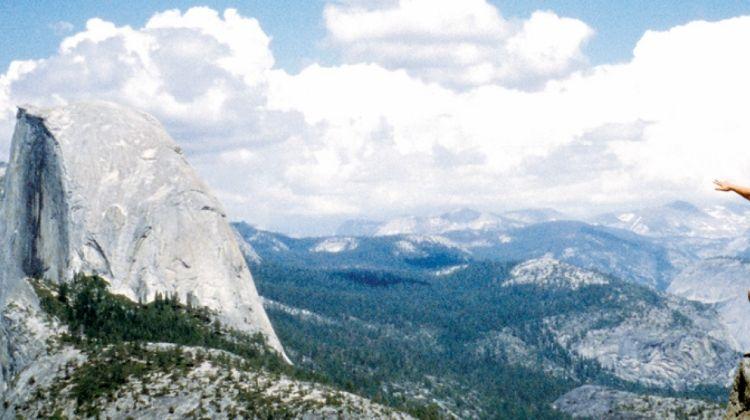 Utah, Nevada & California