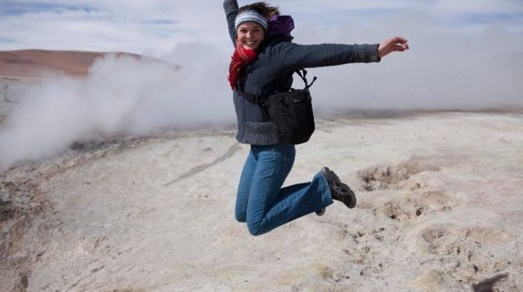 Uyuni Salt Flats & Desert Adventure 3D/2N (Uyuni to Atacama)