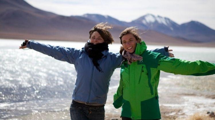 Uyuni Salt Flats & Desert Adventure 4D/3N (Atacama to Atacama)