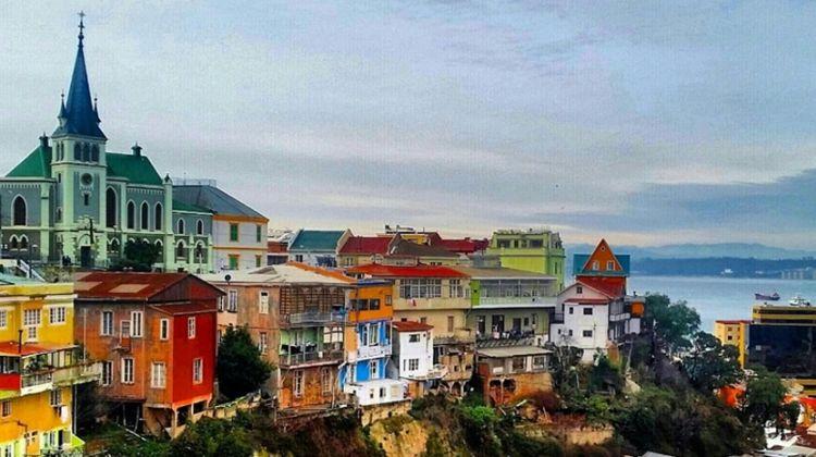 Valparaiso & Vina del Mar Extravaganza: Private Full-Day